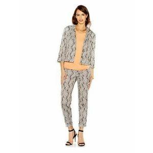 Rachel Rachel Roy suit